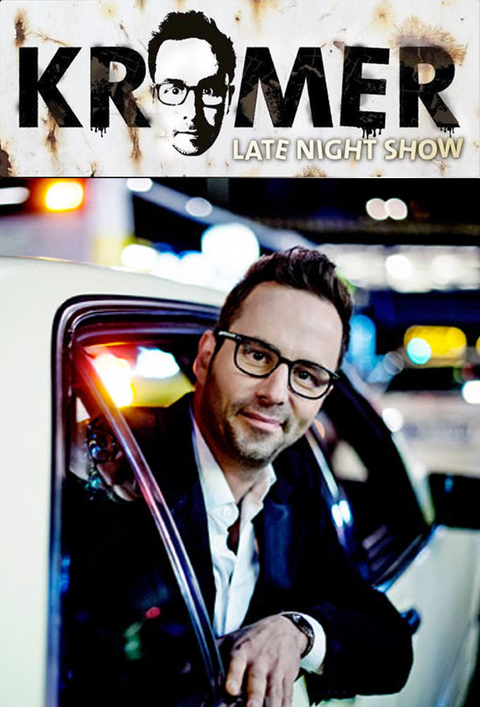 Krömer - Late Night Show