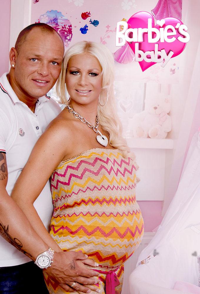 Barbie's Baby
