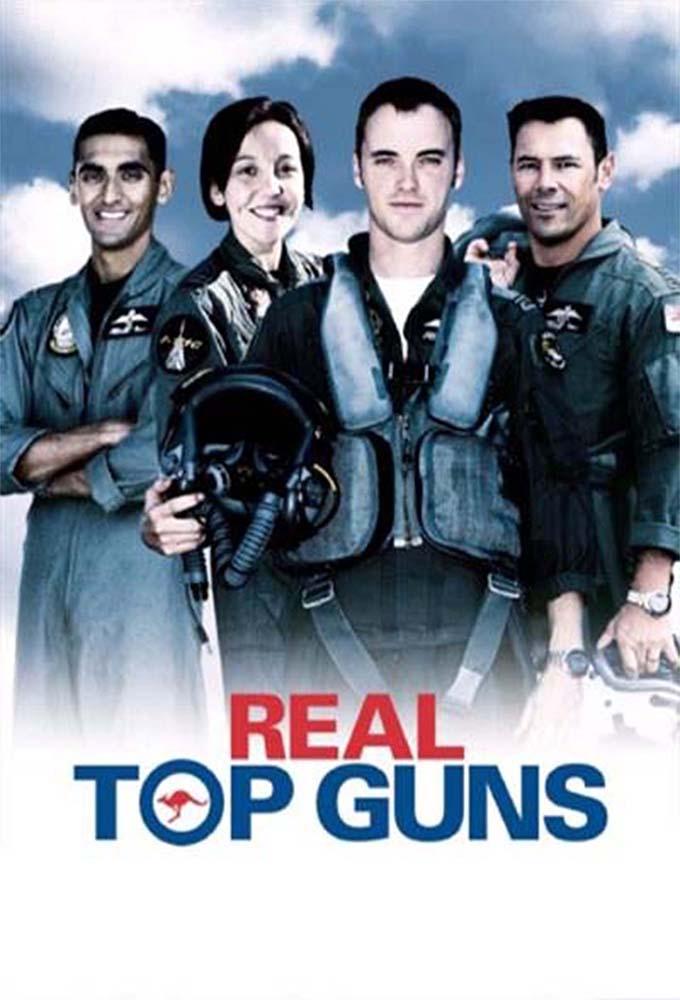 The Real Top Guns