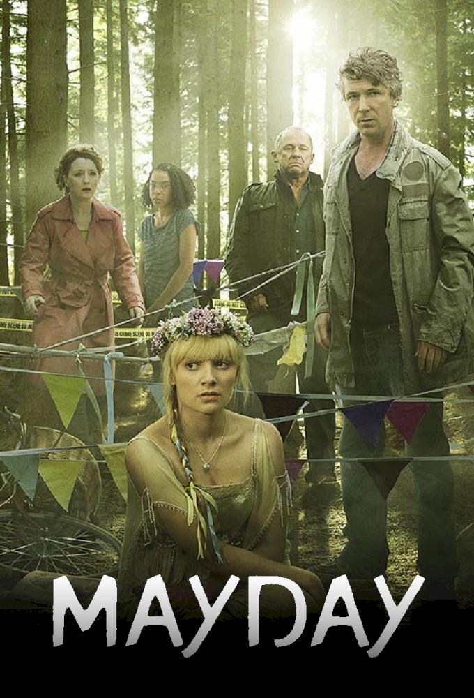 Mayday (2013)