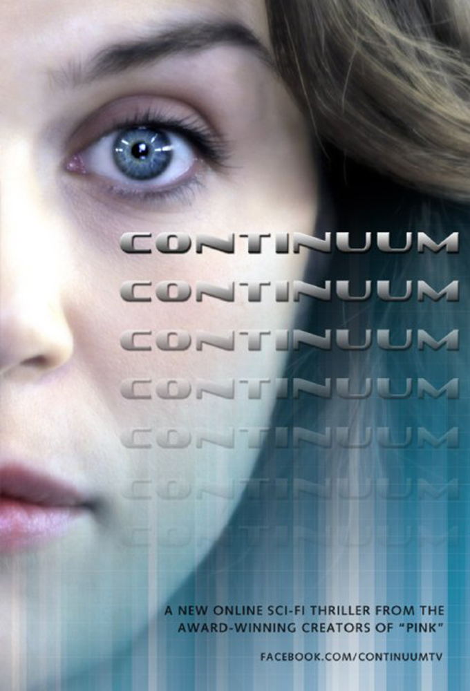 Continuum (Web Series)