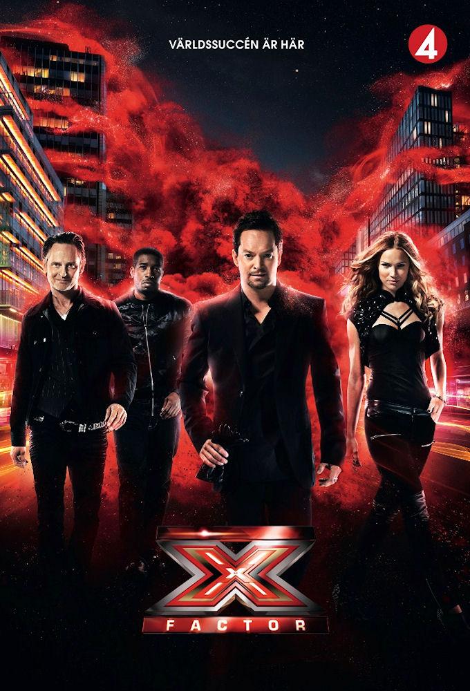 The X Factor (SE)