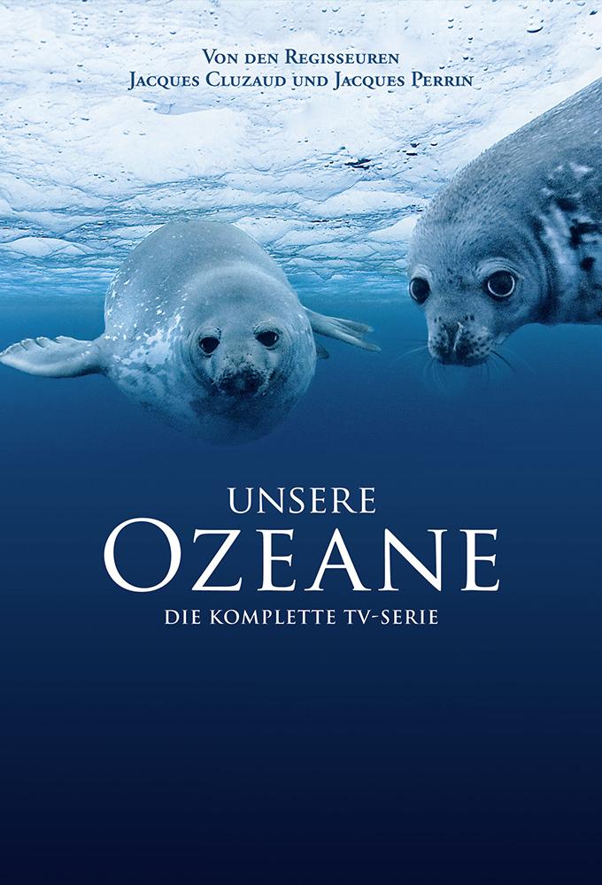 Oceans (2012)