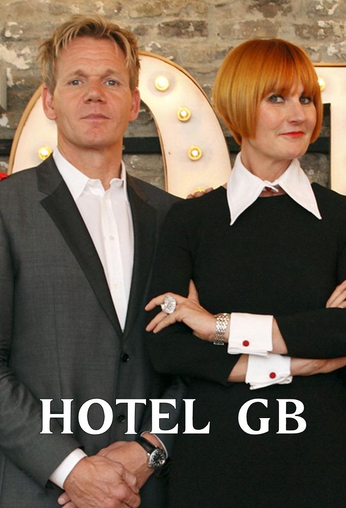 Hotel GB