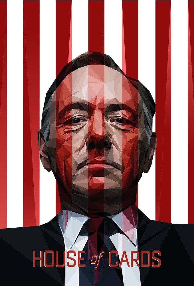 House of Cards (US) poster