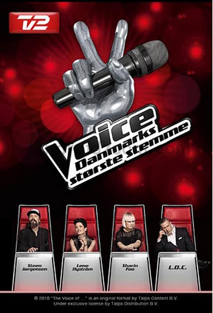 The Voice (DK)