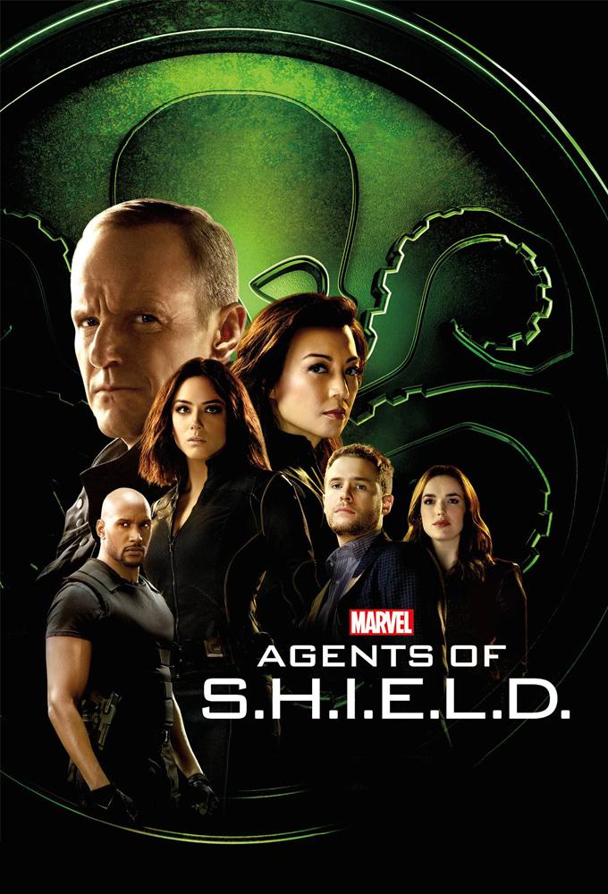 Marvel Agentes da S.H.I.E.L.D.
