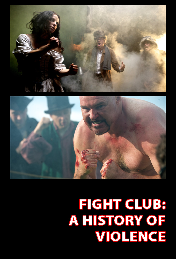 Fight Club - A History of Violence