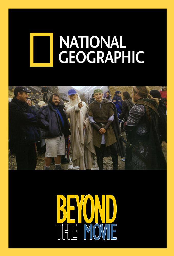 Beyond the Movie