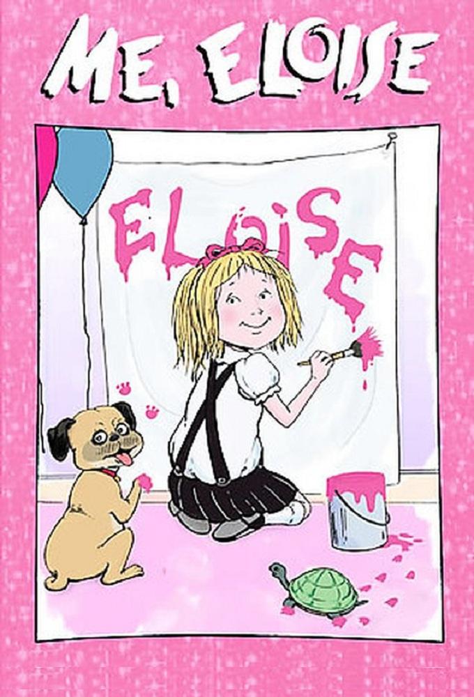 Me, Eloise