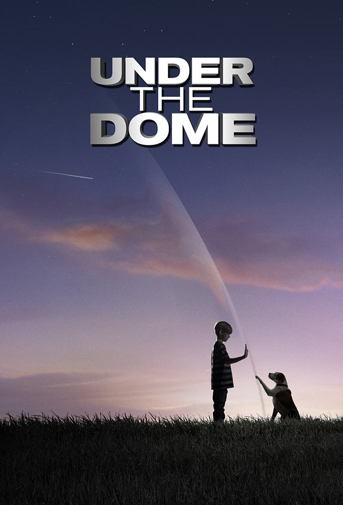Under the Dome | HDTV & 720p | Multi | Saison 1