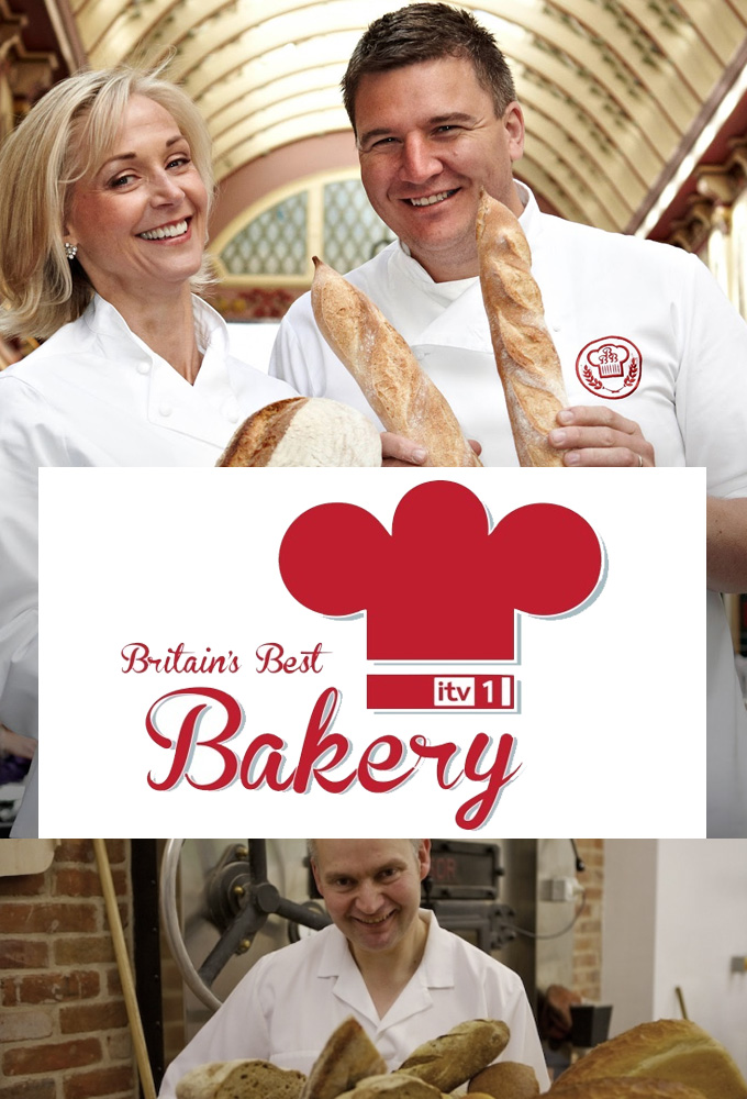 Britain's Best Bakery on FREECABLE TV