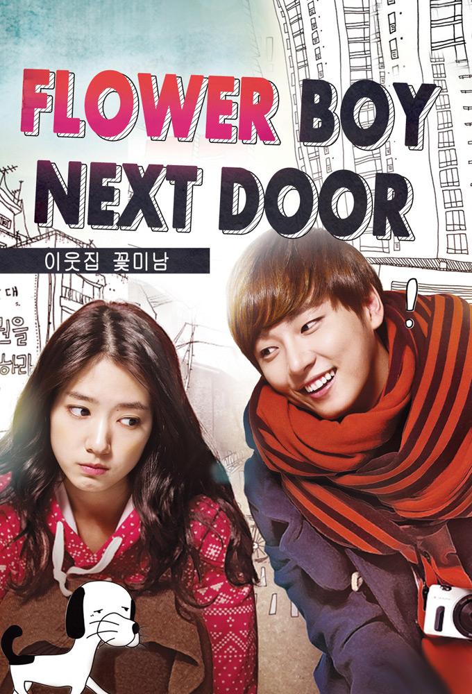 Flower Boys Next Door