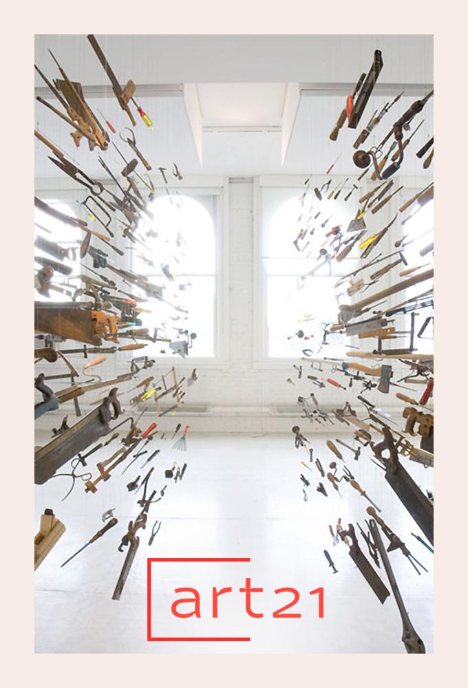Art:21 - Art in the 21st Century