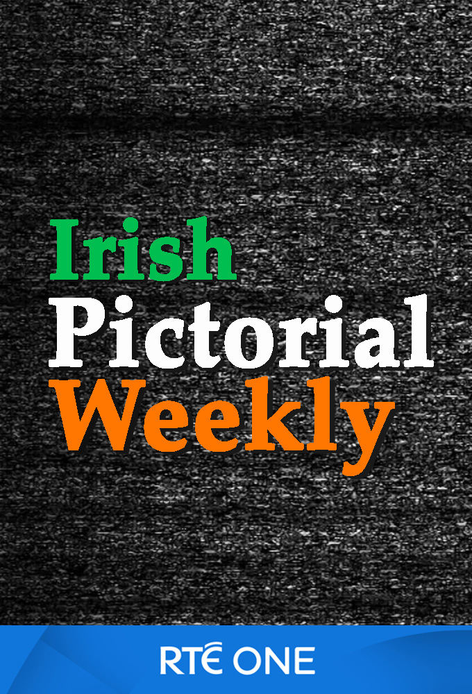 Irish Pictorial Weekly