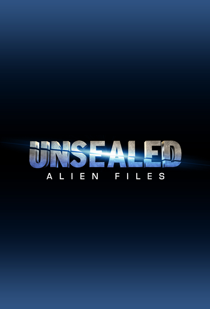 Unsealed: Alien Files on FREECABLE TV