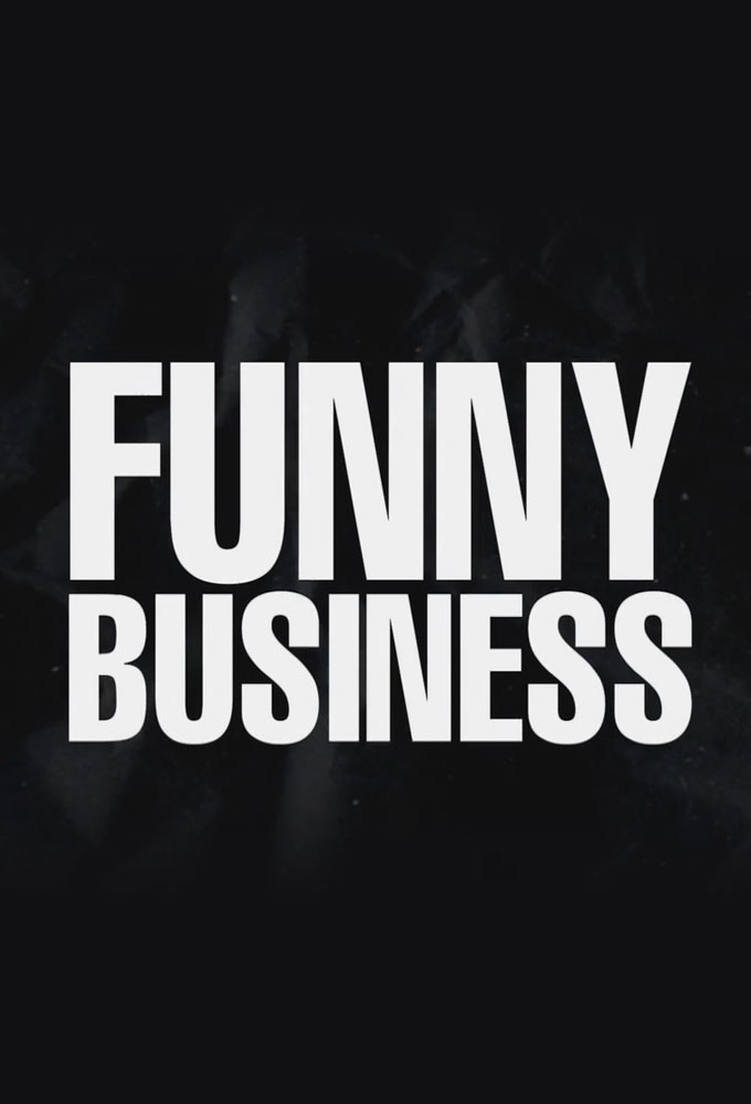 Funny Business (2013)