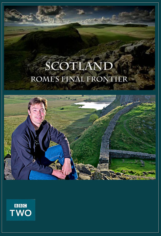 Scotland Rome's Final Frontier