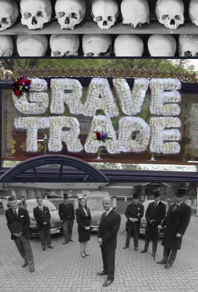 Grave Trade