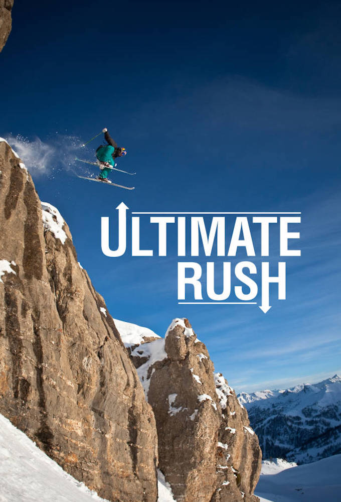 Red Bull Ultimate Rush