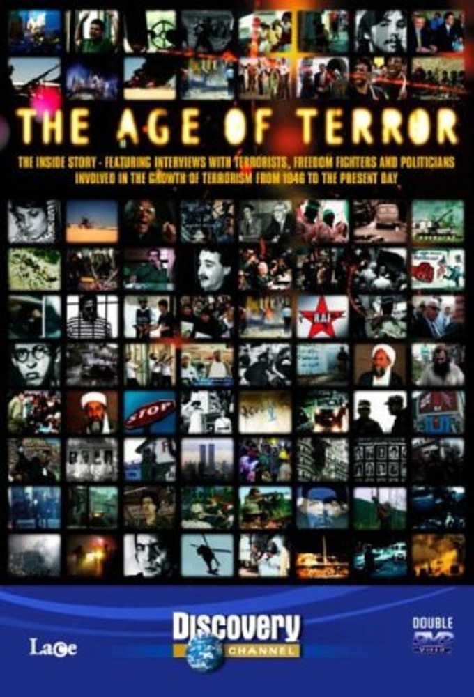 The Age of Terror: A Survey of Modern Terrorism