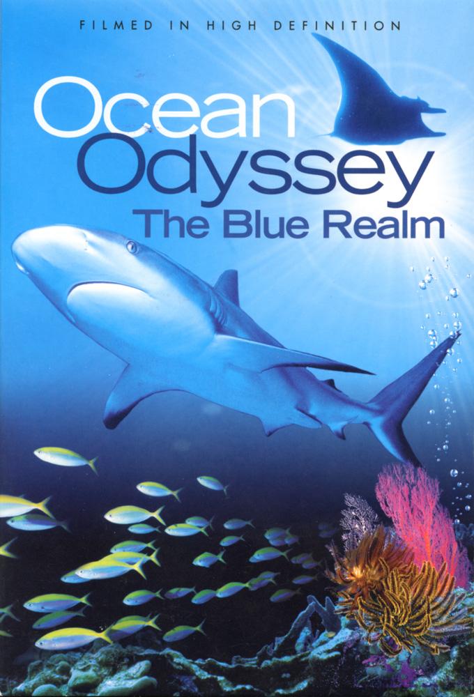 Ocean Odyssey:  The Blue Realm