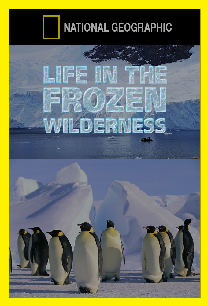 Life in the Frozen Wilderness