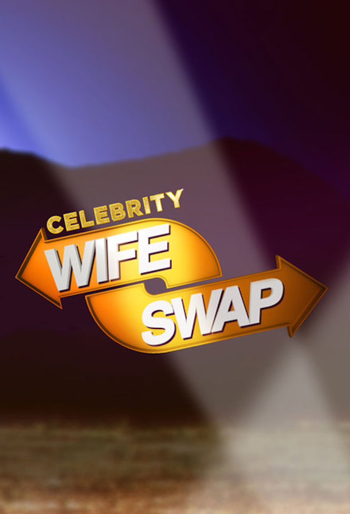 Celebrity Wife Swap (UK)