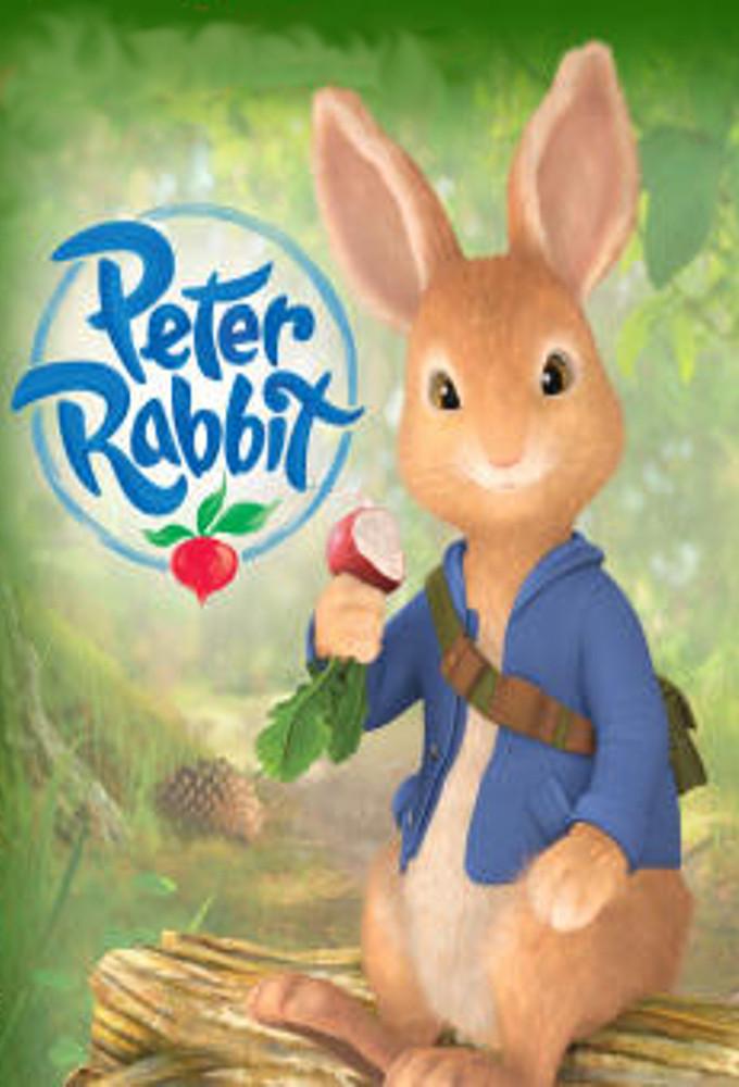 Peter Rabbit (2013)