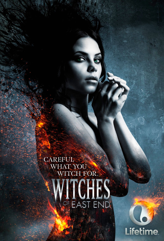 Witches of East End saison 2 en français