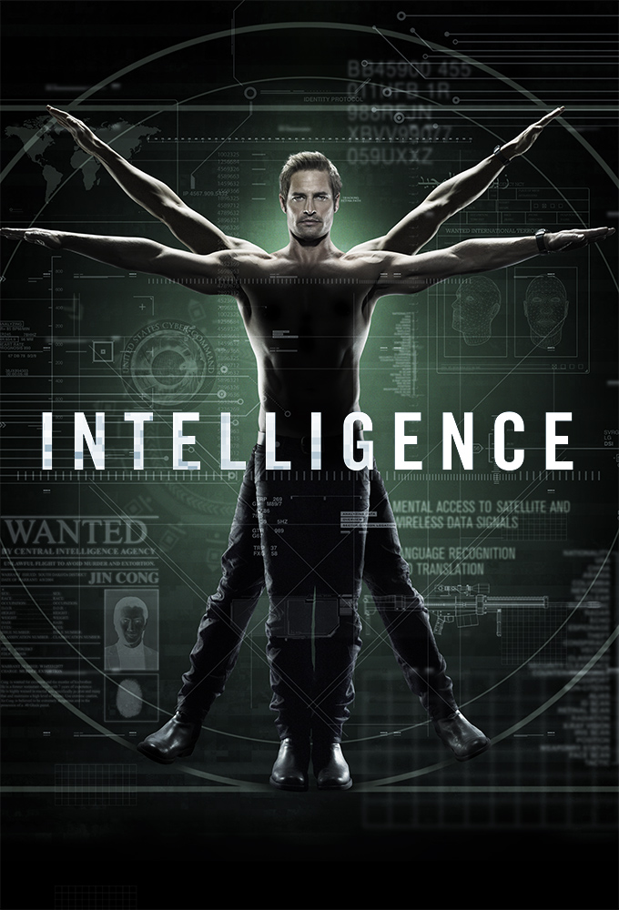 Intelligence (2014)