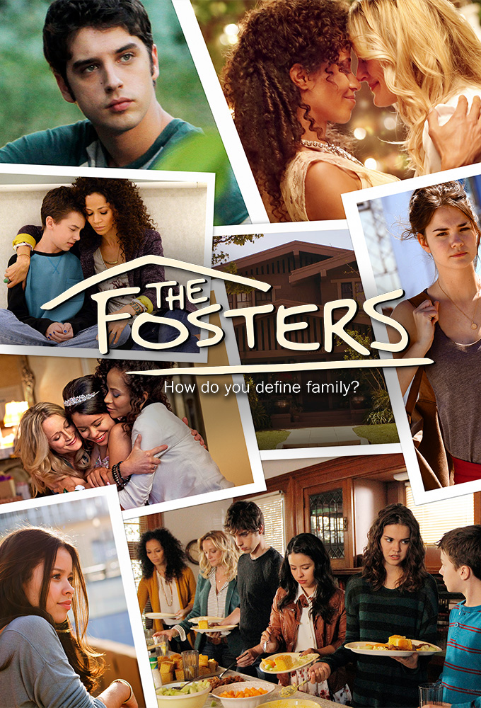 Watch The Fosters (2013) online