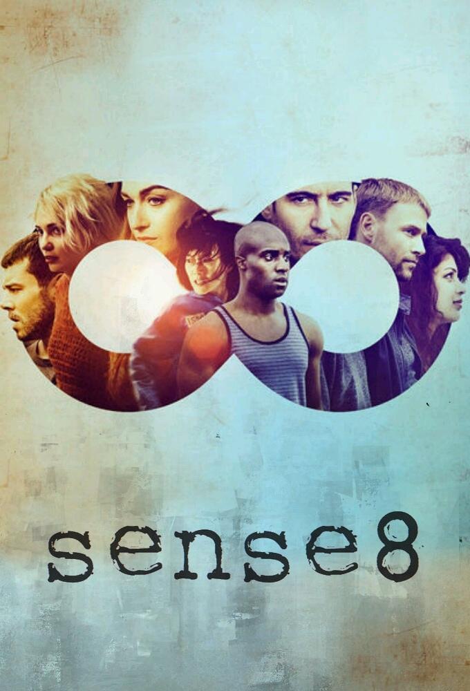 Sense8 teaser