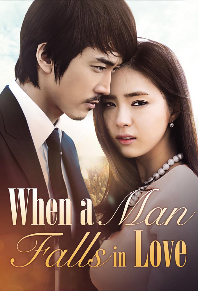 When a Man Falls in Love