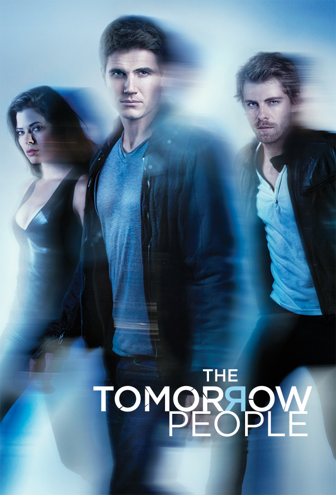 The Tomorrow People Saison 01 VOSTFR