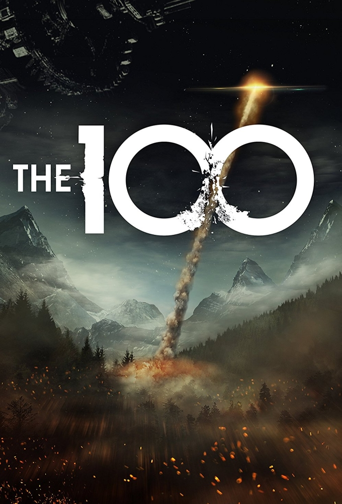 The 100 - Season 5 Episode 6 : Exit Wounds