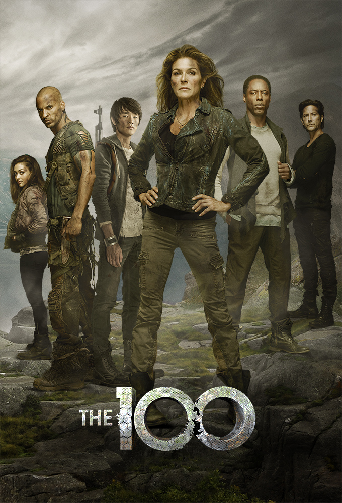 The 100 S02 E05  VOSTFR
