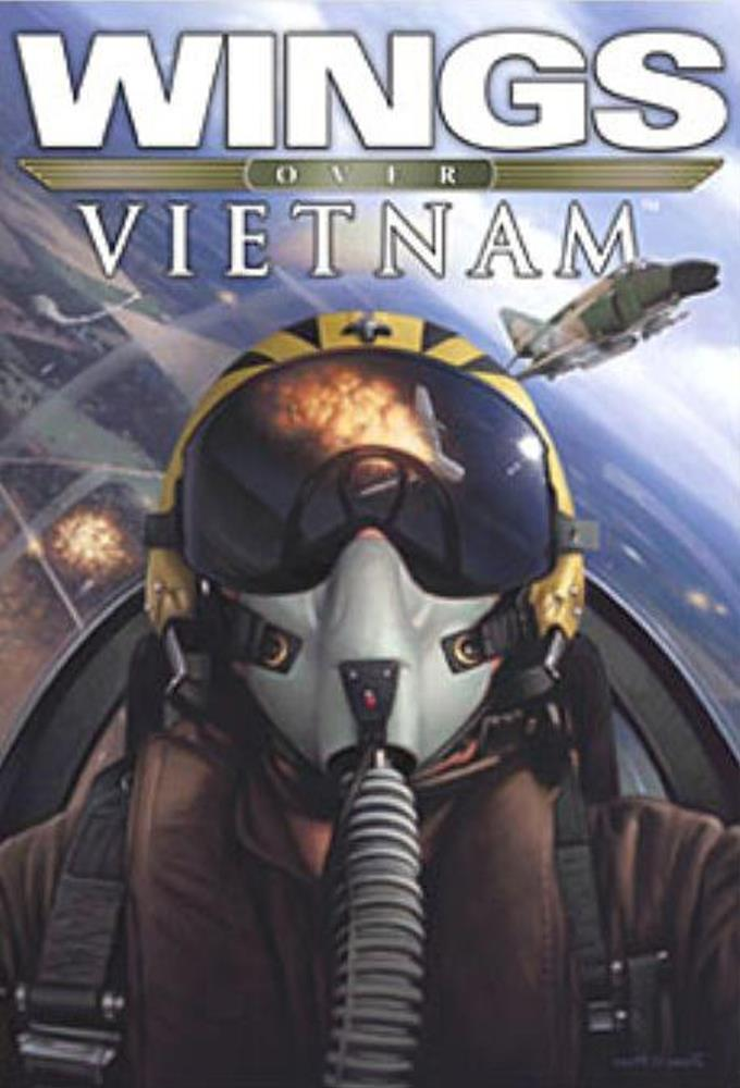 Wings Over Vietnam