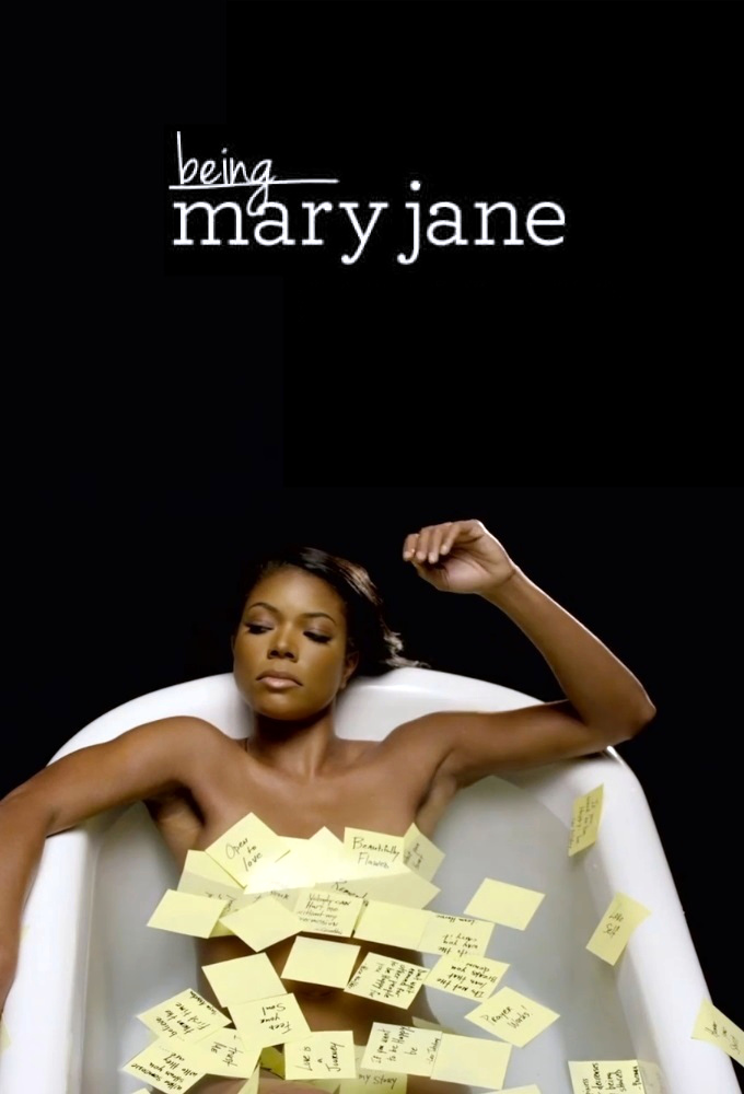 Being Mary Jane - Season 4 Episode 5 : Getting Served