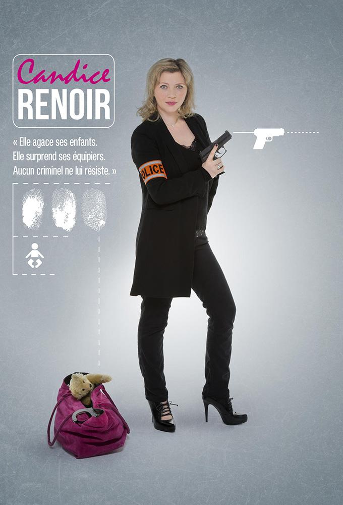 Watch Candice Renoir online