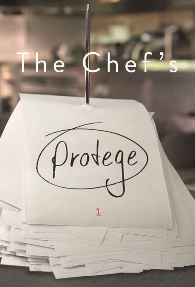 The Chef's Protege on FREECABLE TV