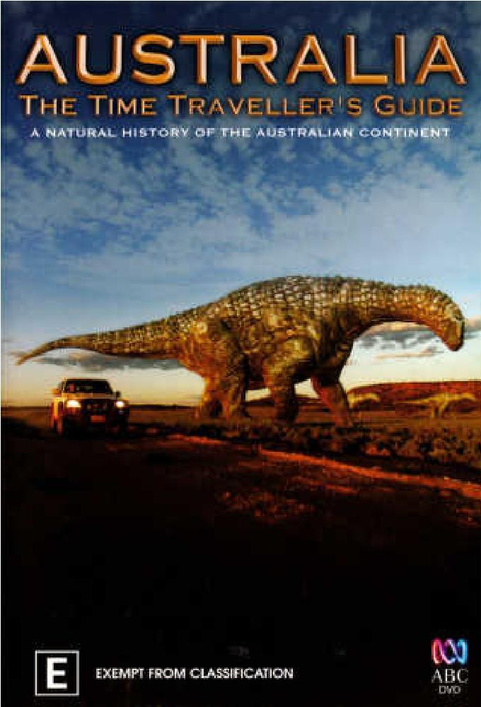 Australia's First 4 Billion Years
