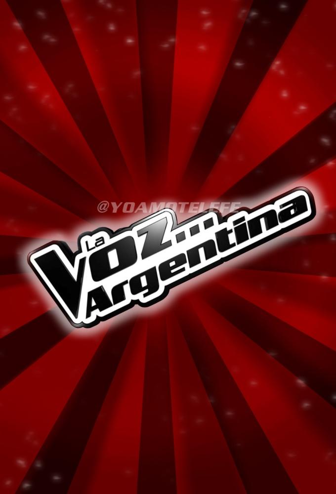 The Voice (AR)