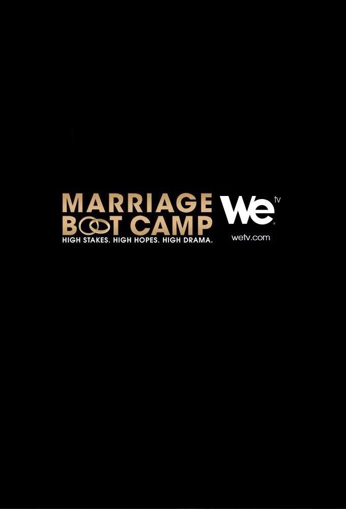 Watch Marriage Boot Camp: Bridezillas online