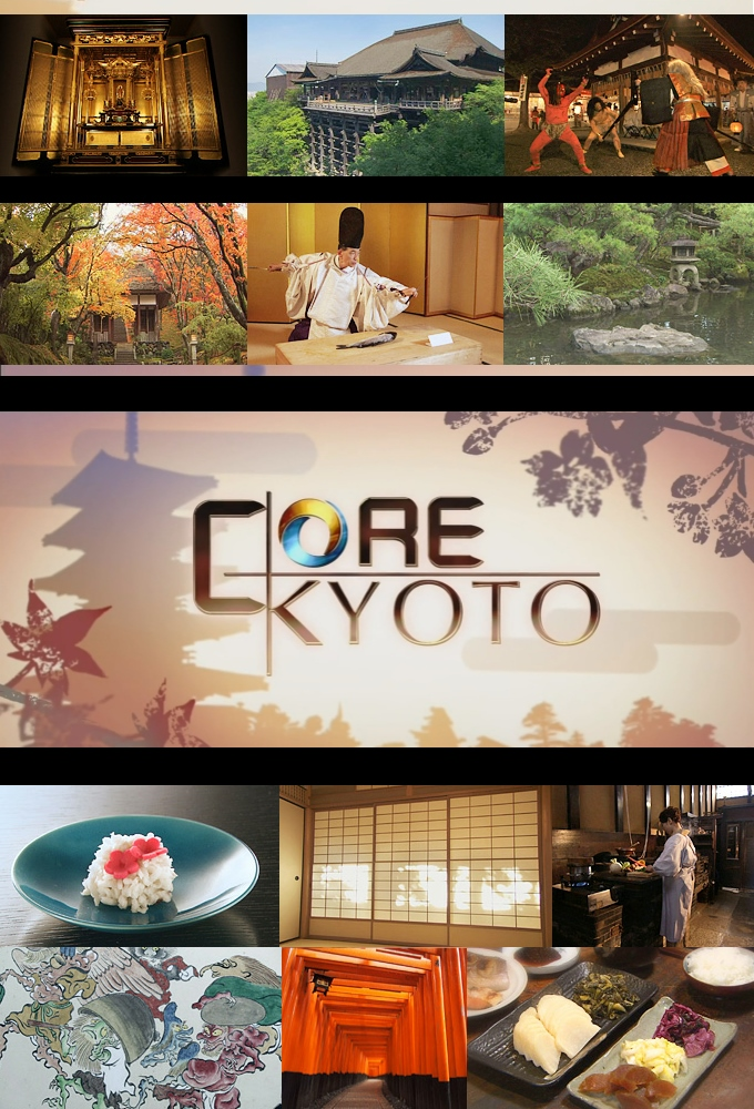Core Kyoto