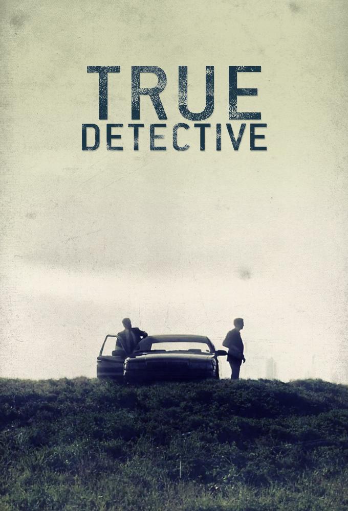 True Detective teaser