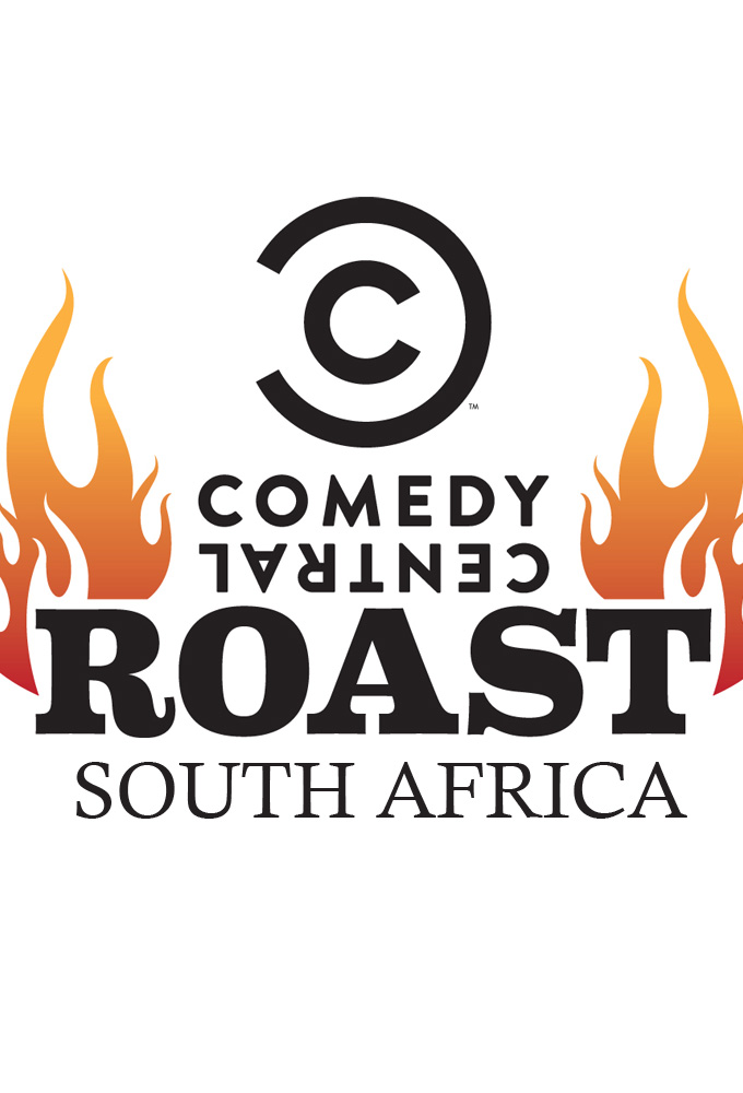 Comedy Central Roast South Africa