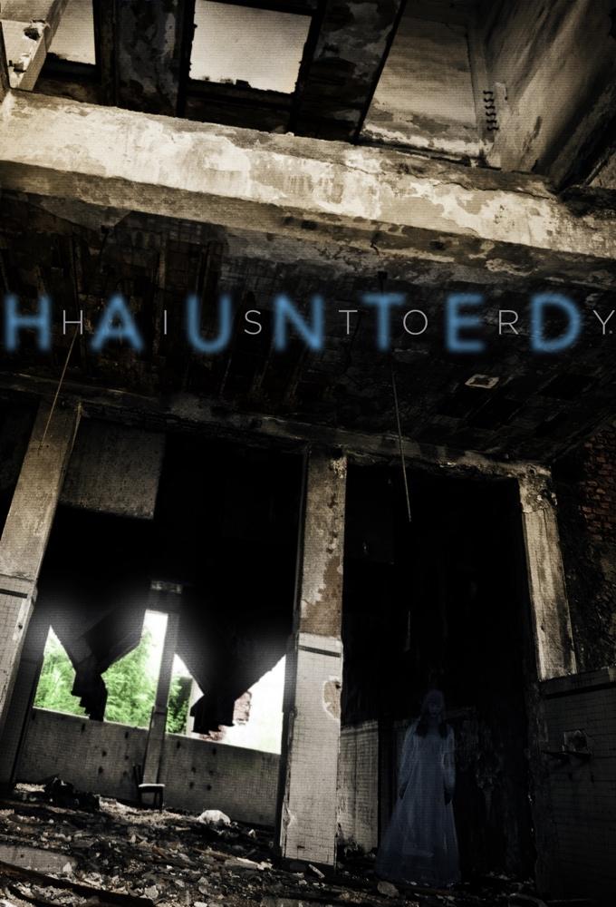 Haunted History (2013)