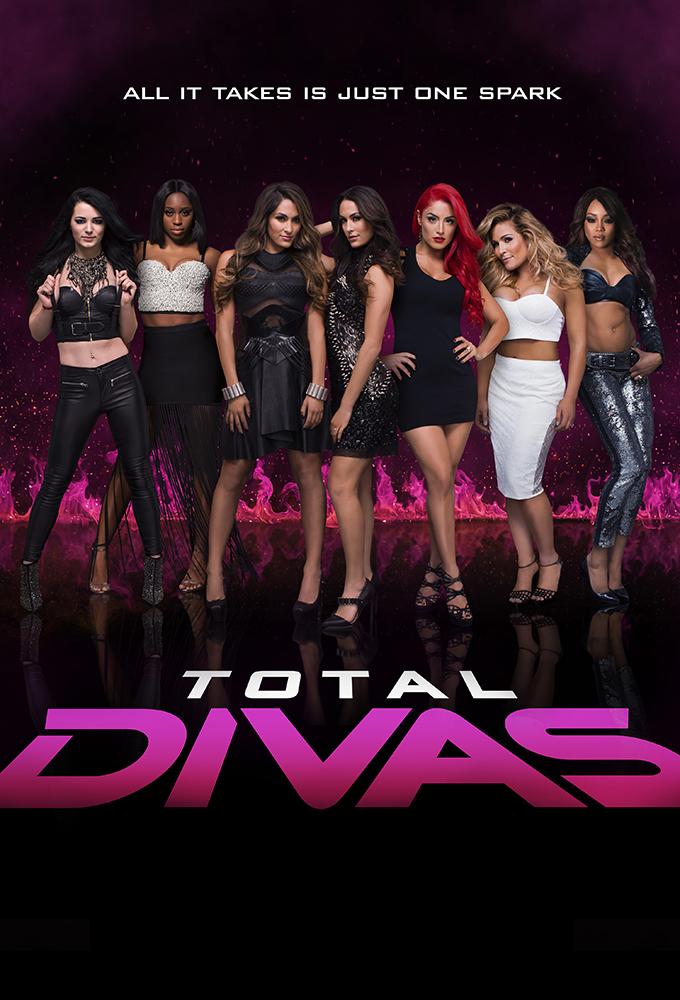 Watch Total Divas online