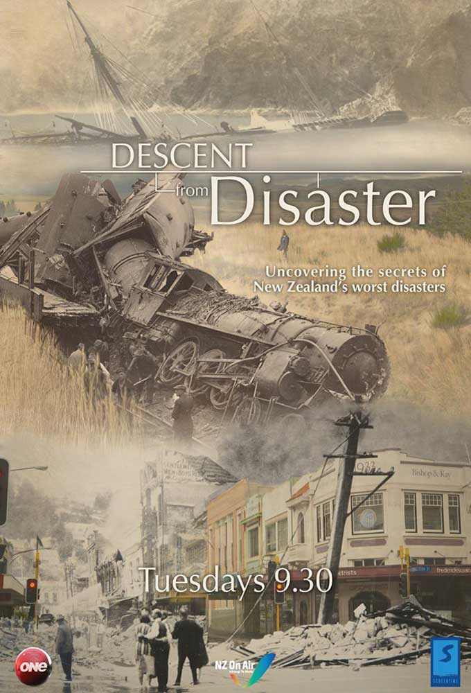 Descent from Disaster